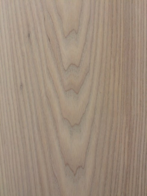 Brushed American White Ash Engineered Flooring - Low-Lustre Natural UV Oil finish