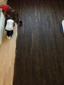 HARDWOOD CREATIONS IS A PROFESSIONAL WOD FLOOR INSTALLATION AND REFINISHING IN HOUSTON EXPERTS