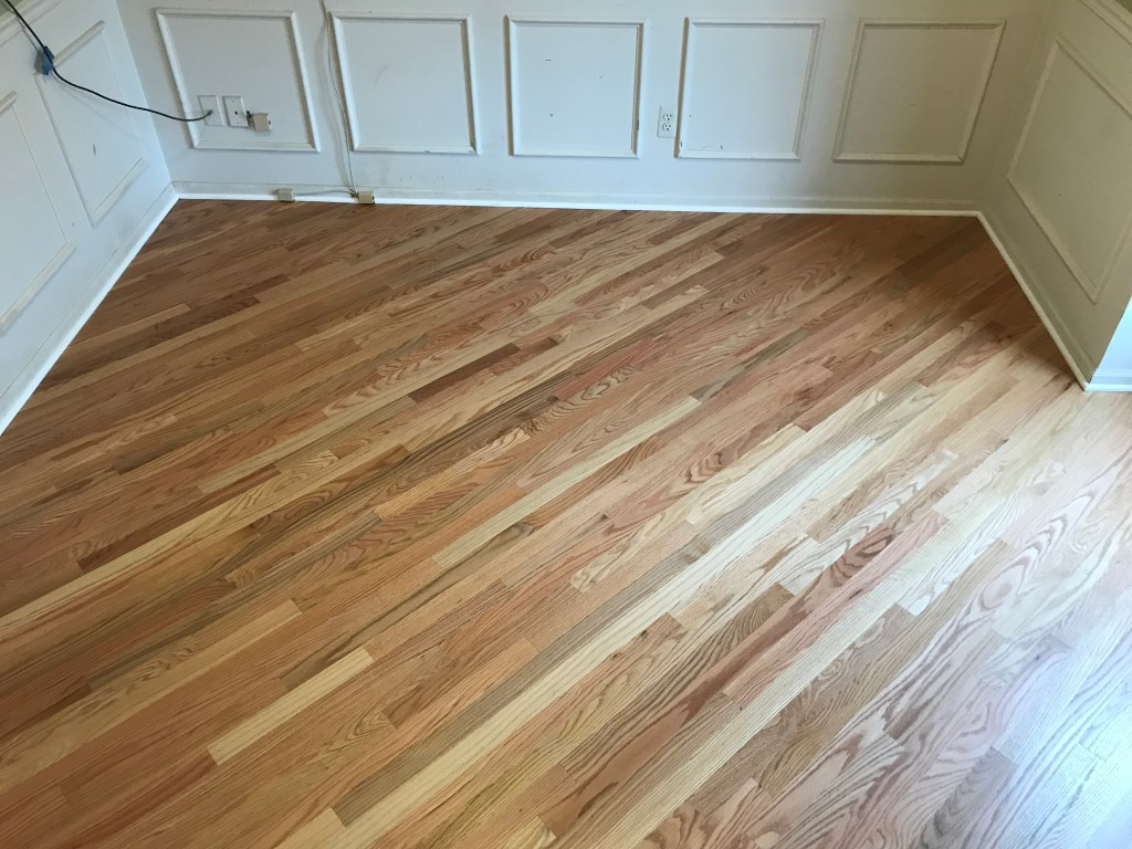 Home Wood Floor Proz Llc