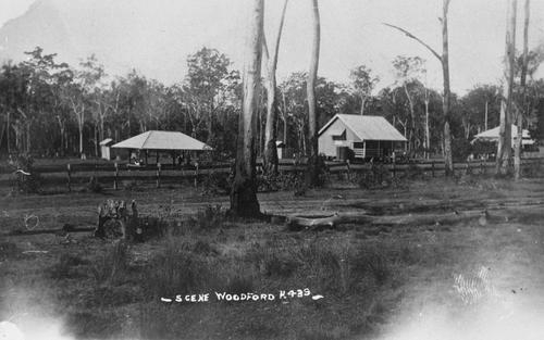 2 Woodford State School in 1910