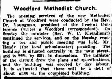 Methodist Church 10 Apri 1912 Brisbane Courier