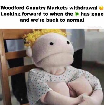 meme for market withdrawal