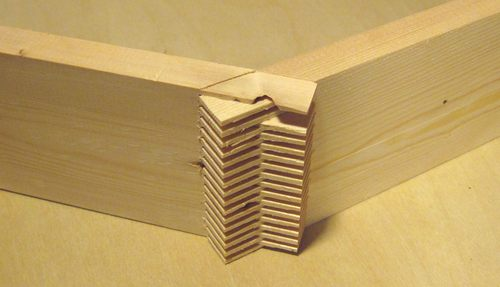 PDF DIY Wood Angle Joints Download wine rack forum