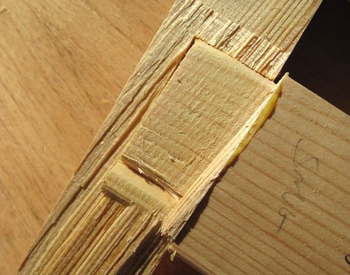 Image Result For Wood Joint Strength Test