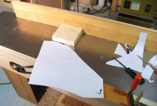 Pin Building A Jointer Part 2 on Pinterest