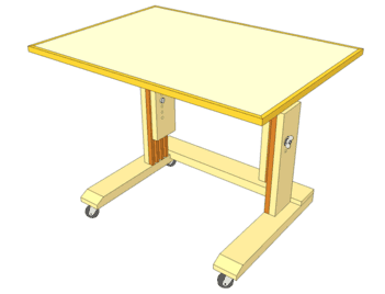 table saw ripping jig of wood sometimes it s sev eral thin strips to