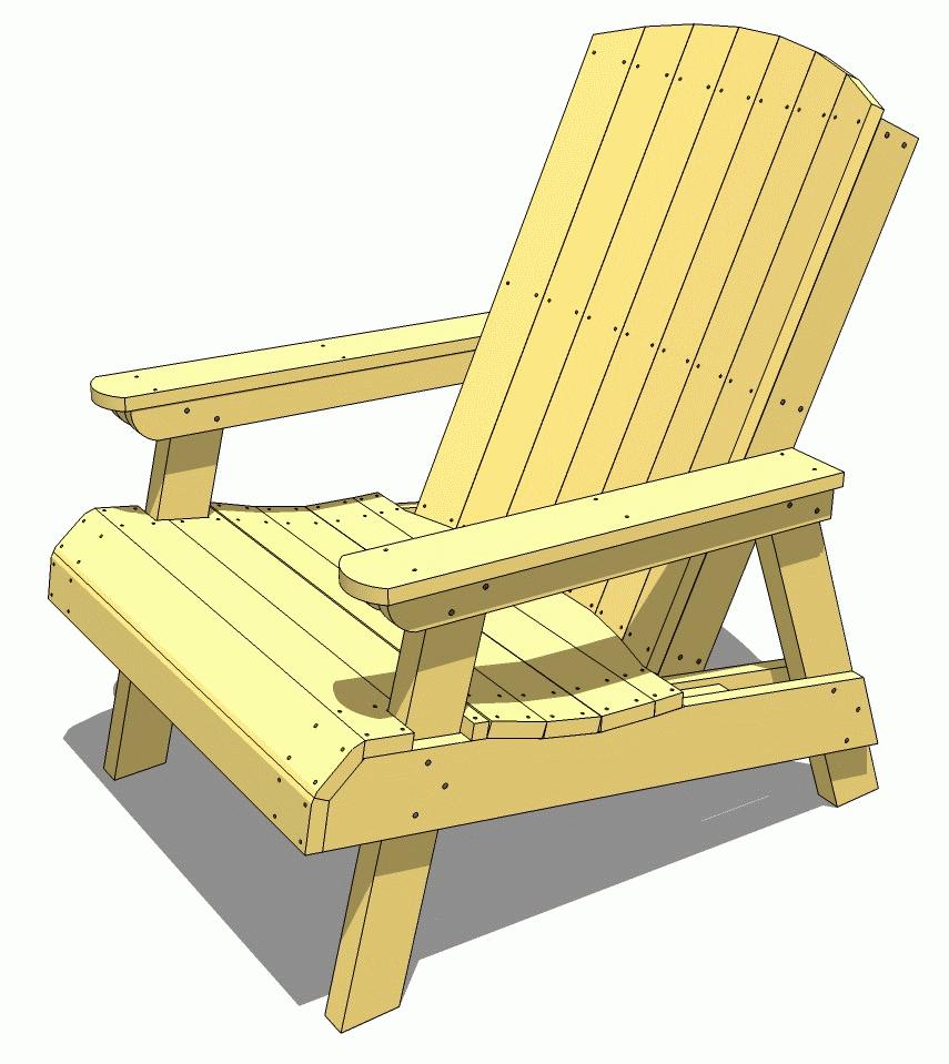 Pdf Plans Adirondack Lawn Chair Plan Download Wood Plans