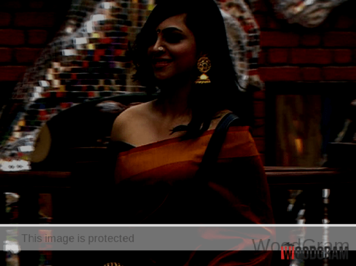 Arshi Khan in Bigg Boss