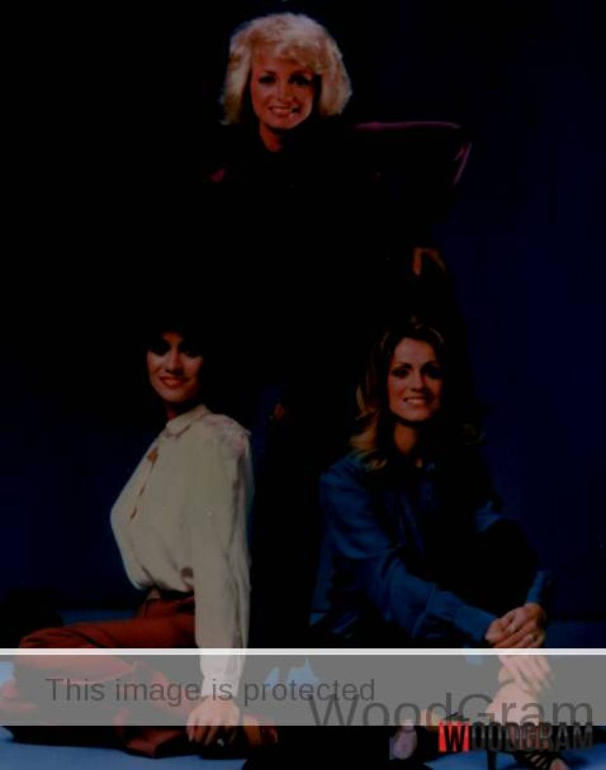 Barbara Mandrell and the Mandrell Sisters