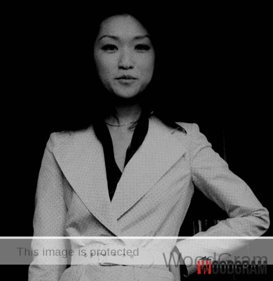 Connie Chung Young Age Image