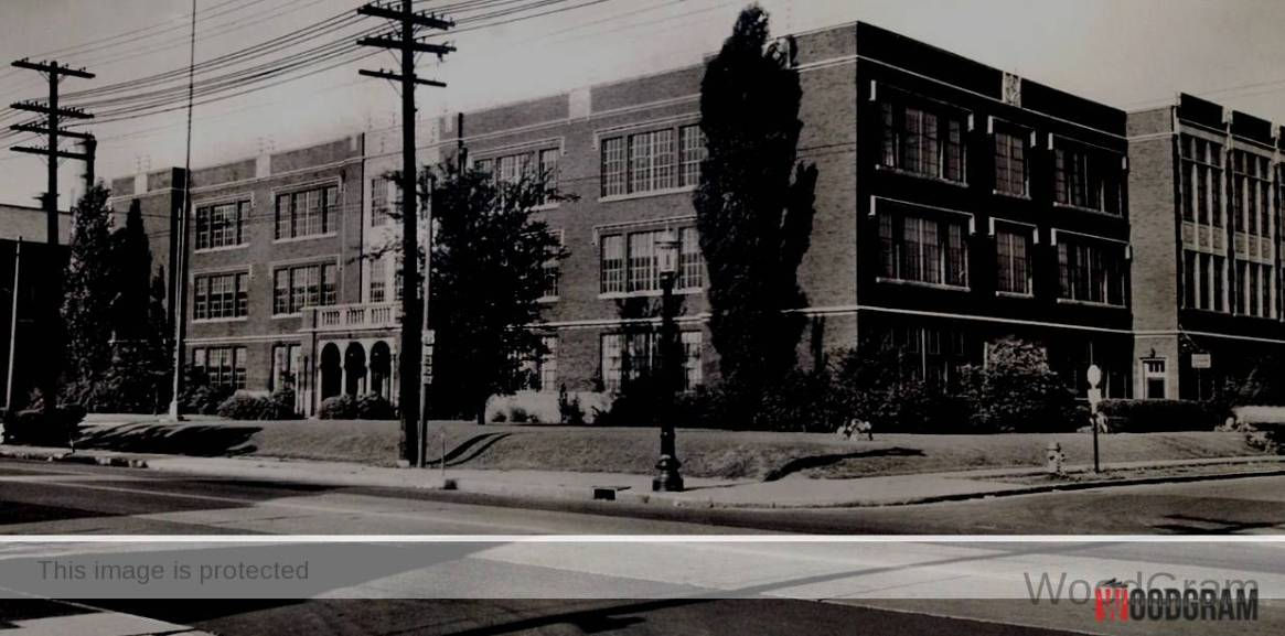 Crispus Attucks High School
