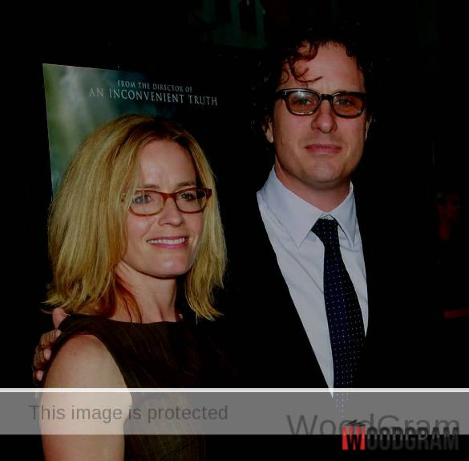 Elisabeth Shue Husband