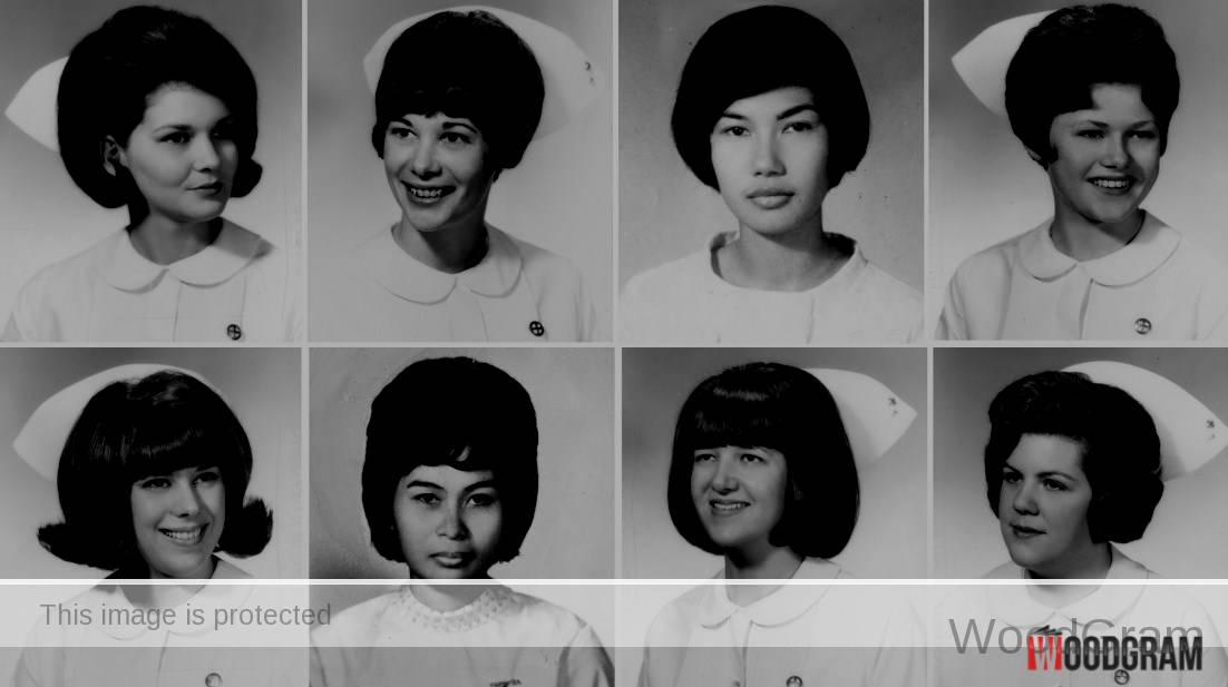 Murder of eight student nurses