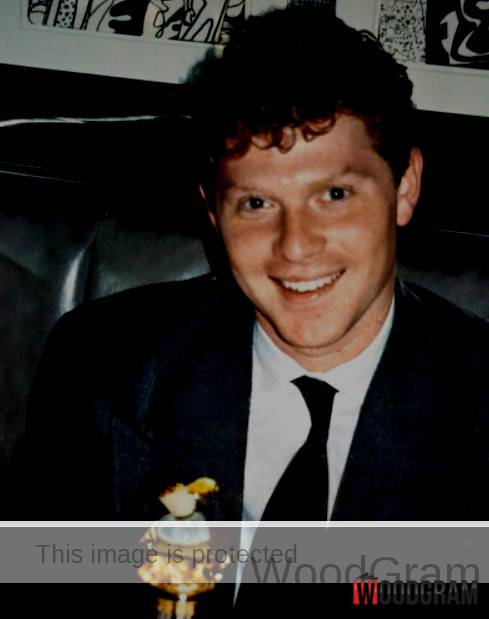 Bobby Flay Young Age