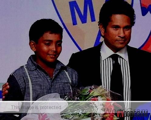 Prithvi Shaw Is The Upcoming Sachin Tendulkar