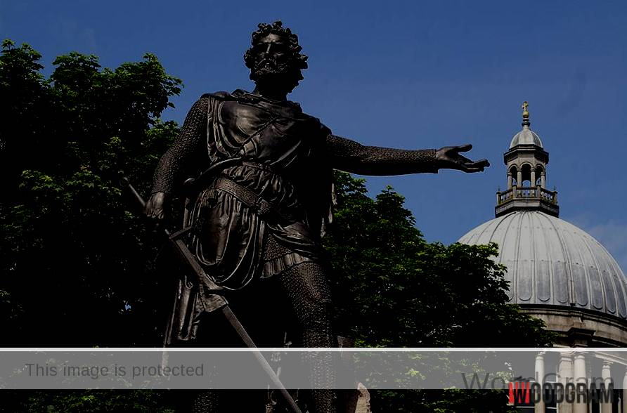 William Wallace Image