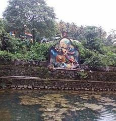 Mamanikkunnu-Sri-Mahadevi-Temple