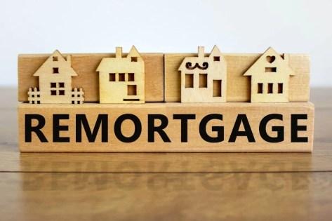 Remortgage mortgage broker