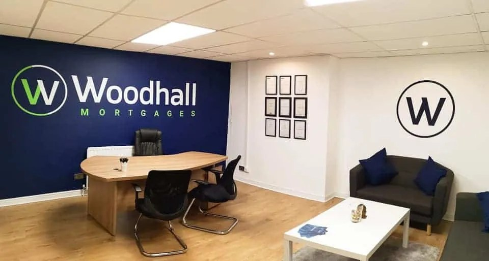 Woodhall Mortgages Office