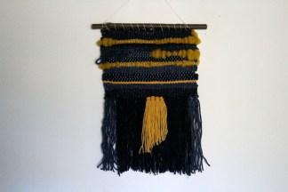 weaving Marthe by woodhappen