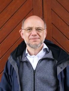 Martin Staniforth