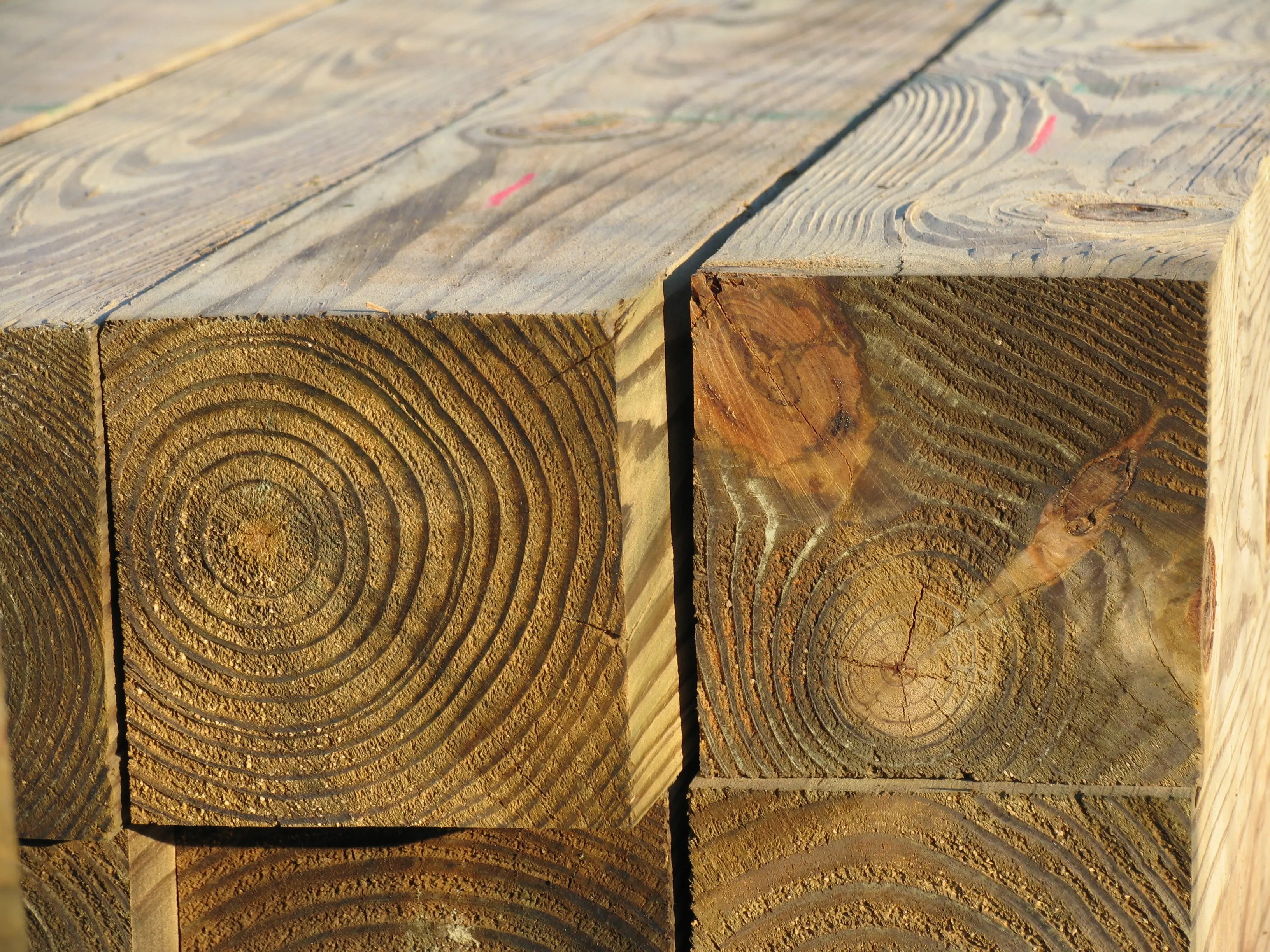 How To Actually Choose A Pressure Treated 4x4 Wood It S