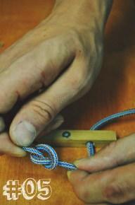 #05 Seil verknoten