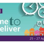 TAI 2017 – Time to Deliver – SSE Swalec Cardiff