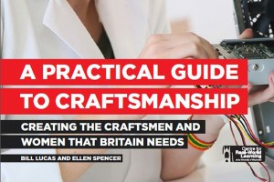 A Practical Guide to Craftmanship