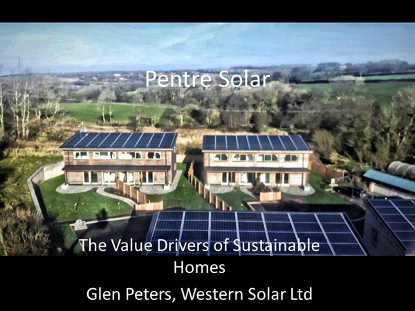 Glen Peters - Western Solar Ltd