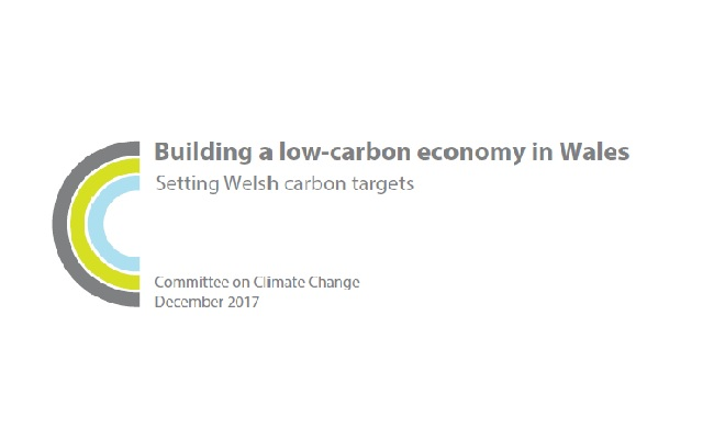 Building a low carbon economy in Wales