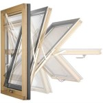 Timber Windows, Design, Manufacture and Performance