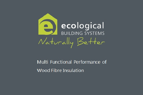 Neil Turner - Ecological Building Systems