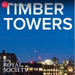 Video on the benefits of building with timber by the Royal Society