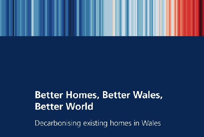 Better Homes, Better Wales, Better World