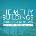 Healthy Buildings in a Climate Emergency