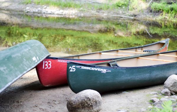 boat rentals on the saco river