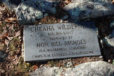 74cheaha_wilderness_plaque
