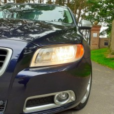 2009 Volvo V70 2.4D R-Design for sale by Woodlands Cars (3)