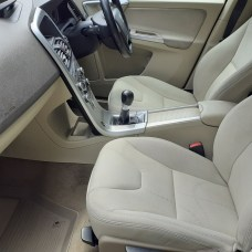 2009 Volvo XC60 2.4 D5 S DRIVe for sale by Woodlands Cars (2)