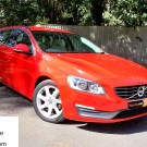 2015 Volvo V60 2.0 D3 for sale by Woodlands Cars Ltd - Malton