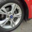 2013 Ford Focus 1.6 Diesel Zetec for sale by Woodlands Cars (6)