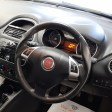 2012 Fiat Punto 1.4 Easy 5dr for sale by Woodlands Cars Ltd (3)