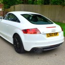 2013 Audi TT S Line TFSI for sale by Woodlands Cars (4)