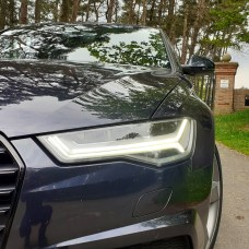 2015 Audi A6 AVANT SPECIAL EDITIONS - 2.0 TDI Ultra Black Edition 5dr S Tronic for sale by Woodlands Cars (23)
