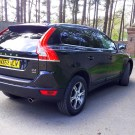 Volvo XC60 D4 SE LUX GEARTRONIC for sale by Woodlands Cars (5)