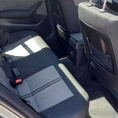 2011 BMW X1 23d SE Manual for sale by Woodlands Cars (13)