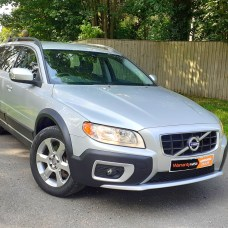 2009-59 Volvo XC70 2.4D SE Geartronic for sale by Woodlands Cars (1)