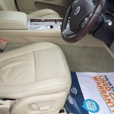 2010 Jaguar XF 3.0 V6 for sale by Woodlands Cars (4)