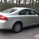 Volvo S80 D3 Automatic for sale by Woodlands Cars (2)